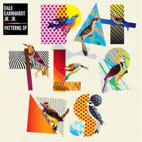 DEJJ New Music From Dale Earnhardt Jr. Jr.