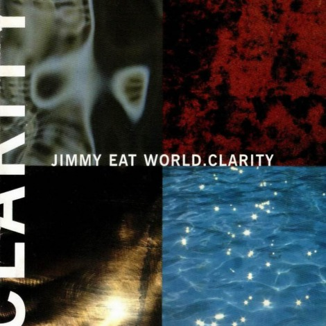 Jimmy Eat World Clarity Three Albums That Changed My Life (ON AN ON Takeover)