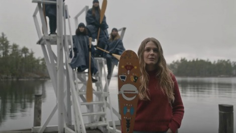 "VIDEO: ""Dog Years"" by Maggie Rogers"