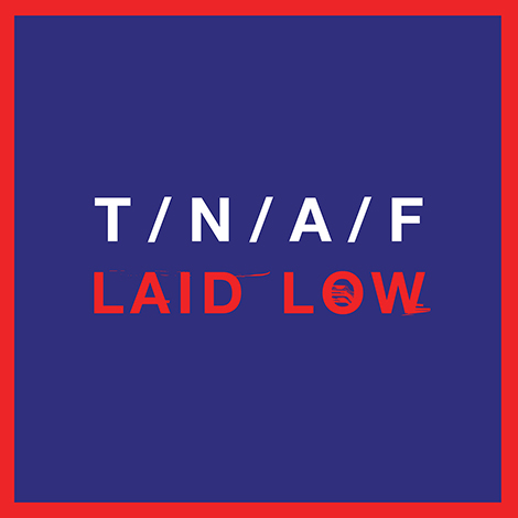 """LISTEN: """"Laid Low"""" by The Naked & Famous"""