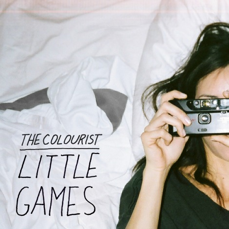 TheColourist Currently Listening To: The Colourist