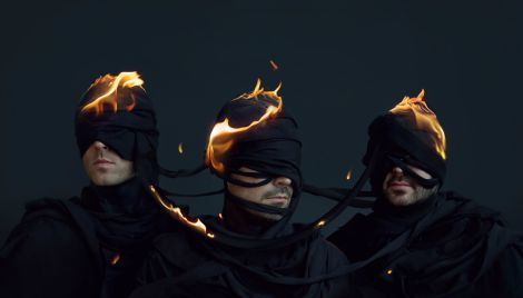 """Video: """"The Gates"""" by Young Empires"""