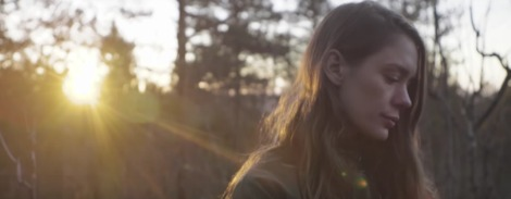 "VIDEO: ""Oslo"" by Anna of the North"