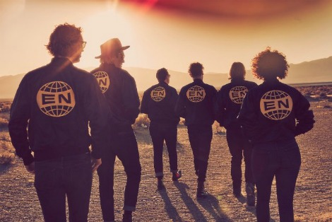 "VIDEO: ""Everything Now"" by Arcade Fire"