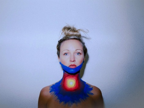 """VIDEO: """"Crazy"""" by Ashleigh Ball"""