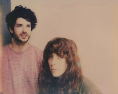 """LISTEN: """"Chariot"""" by Beach House"""