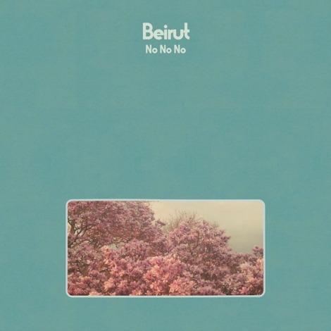 """New Music From Beirut, """"No No No"""""""
