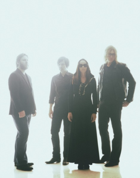 besnardlam New Music From The Besnard Lakes