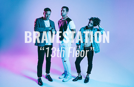 "LISTEN: ""13th Floor"" by Bravestation"