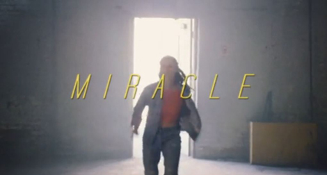"""VIDEO: """"Miracle"""" by Darcys"""