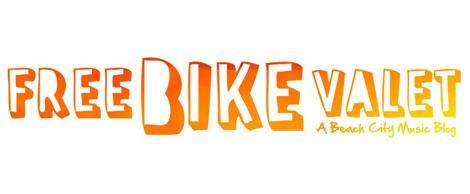 Guest Playlist: Dan Frazier (Free Bike Valet)
