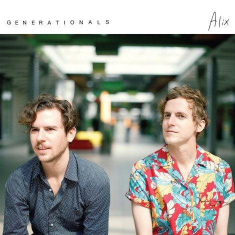 """Gold Silver Diamond"" by Generationals"