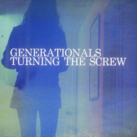 """VIDEO: """"Turning The Screw"""" by Generationals"""