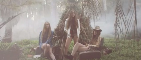 haim falling Video: Falling by HAIM