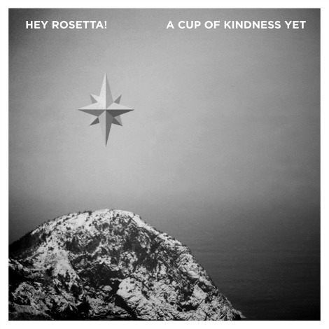 heyrosetta New song from Hey Rosetta!, Carry Me Home