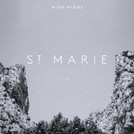 """LISTEN: """"St. Marie"""" by High Highs"""