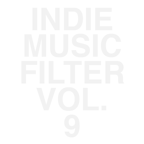 imfvol9 Indie Music Filter Volume 9
