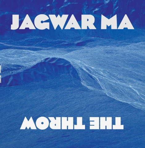 jagwarma The Throw