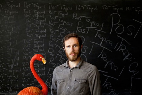 jamesvincentmcmorrow Indie Music Filter: Favourite New Artists Of 2011