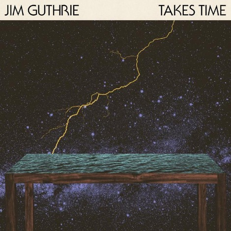 jimguthrie The Rest Is Yet To Come