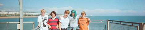 joanna gruesome1 Best New Artists Of 2013