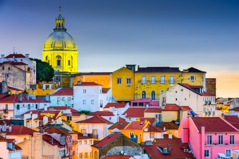 10 Reasons Why You Should Be Listening To Portuguese Music