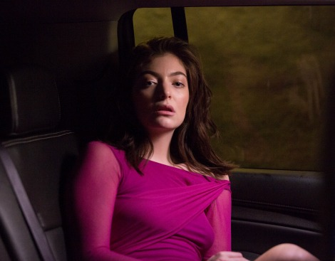 """VIDEO: """"Green Light"""" by Lorde"""
