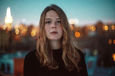 "LISTEN: ""On + Off"" by Maggie Rogers"