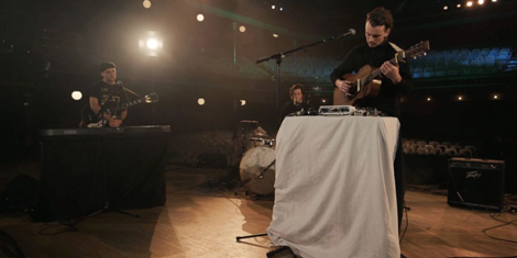 "VIDEO: ""Cavern's Dark"" by Mappe Of (Massey Hall Ghost Light Session)"