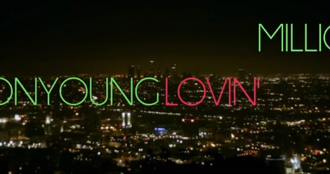 millionyoung lovin Video: Lovin by Millionyoung