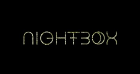 nightbox New Music From Nightbox, Burning 