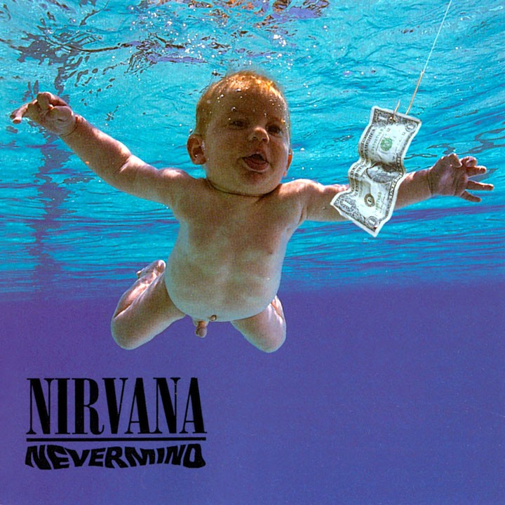 nirvana nevermind Three Albums That Changed My Life (ON AN ON Takeover)