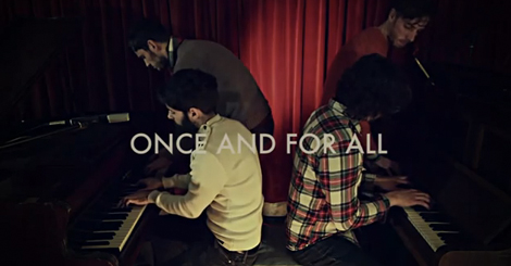 onceandforall If You Have To Watch One Video Today