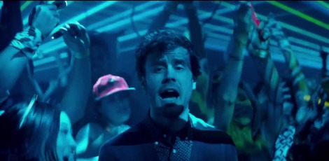 "Video: ""Lifted Up (1985)"" by Passion Pit"