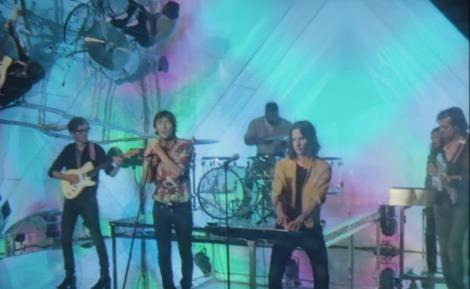 """VIDEO: """"J Boy"""" by Phoenix"""
