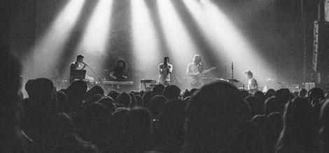 phoria5 A Tour Retrospective (PHORIA TAKEOVER)
