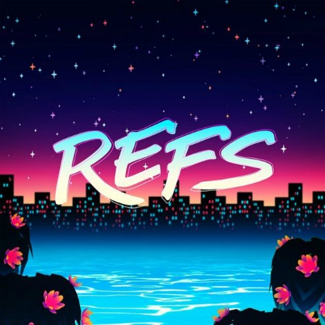 "LISTEN: ""Breeze"" by Refs"