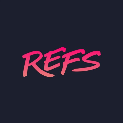 Currently Listening To: Refs