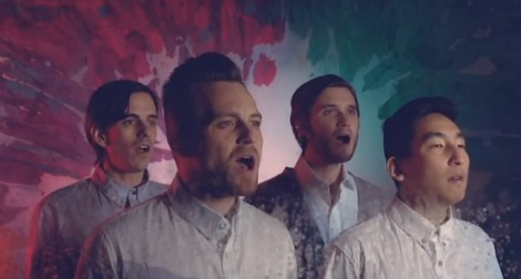 runningforcover Video: Running For Cover by Ivan & Alyosha