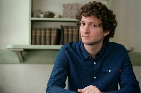 "Listen to Sam Amidon's ""Bright Sunny South"""