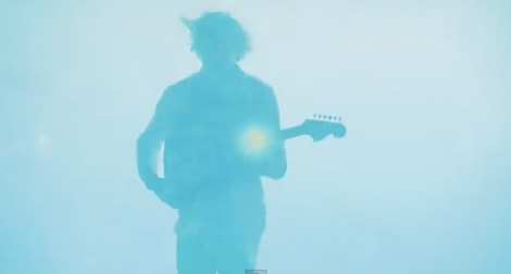 shotoutlouds Video: Walking In Your Footsteps by Shout Out Louds