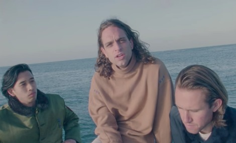 """VIDEO: """"Altar"""" by Sir Sly"""