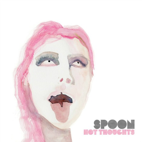 "LISTEN: ""Hot Thoughts"" by Spoon"