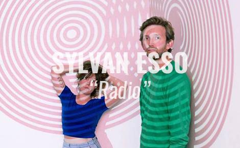 """LISTEN: """"Radio"""" by Sylvan Esso"""