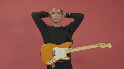 "LISTEN: ""Head Of The Horse"" by The Drums"