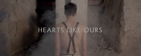 "Video: ""Hearts Like Ours"" by The Naked And Famous"