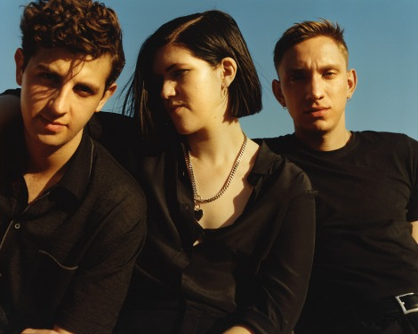 "LISTEN: ""On Hold"" by The xx"