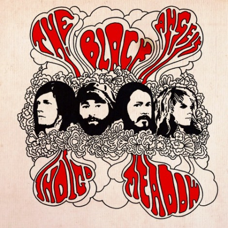 theblackangels New Music From The Black Angels