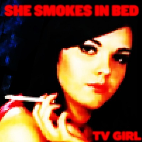 "On Repeat: ""She Smokes In Bed"" by TV Girl"