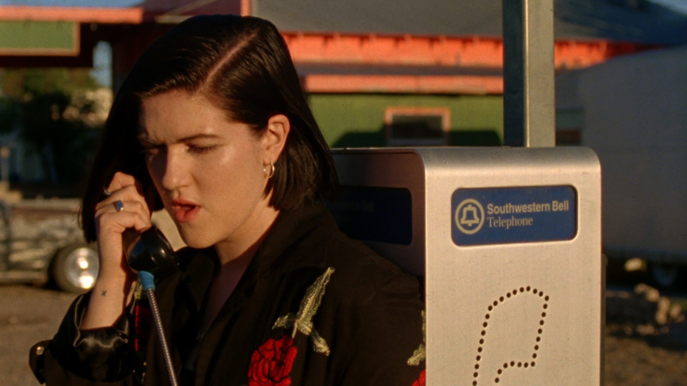 "VIDEO: ""On Hold"" by the xx"